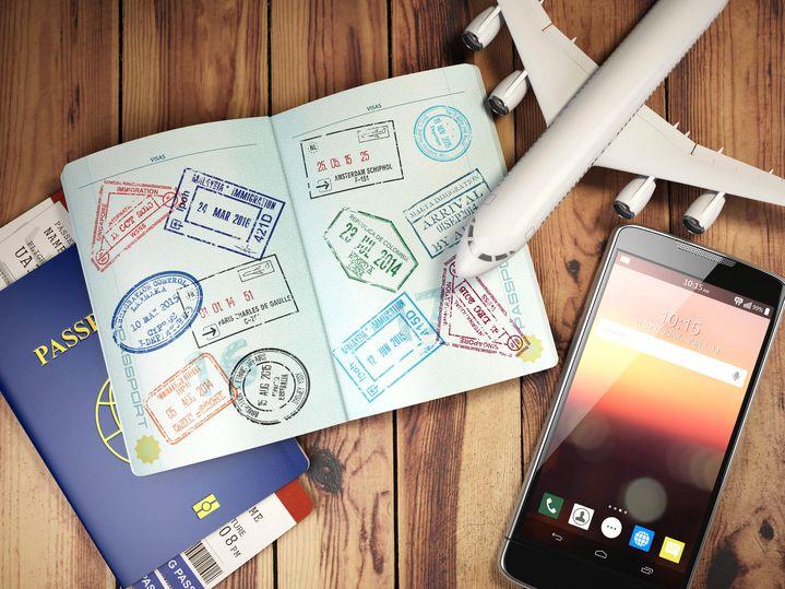 План поездки для визы в германию образец
