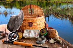 Лицензия на рыбалку в Финляндии