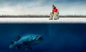 Рыбалка в Финляндии зимой и летом цены и условия рыбалки